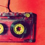music, cassette tape, cassette