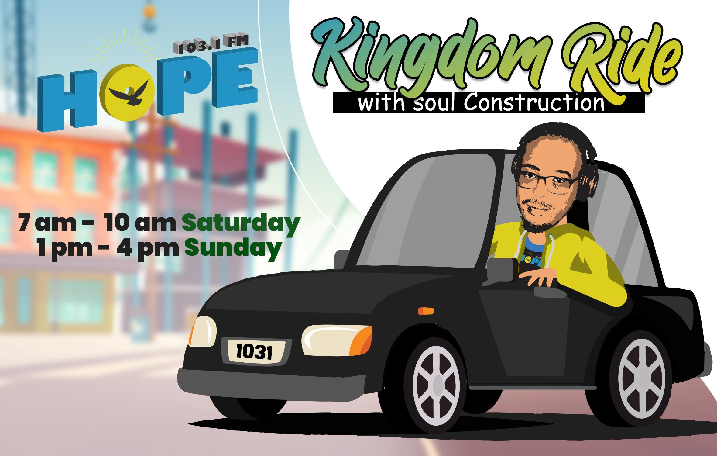 Kingdom Ride